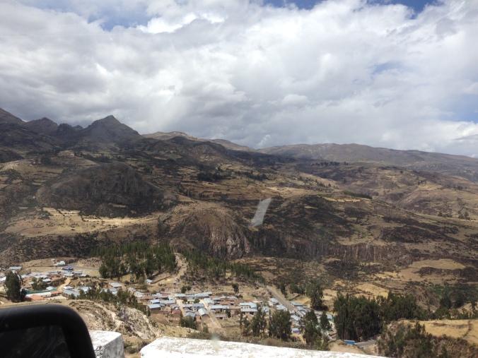 Puquio_Rosios_birthplace