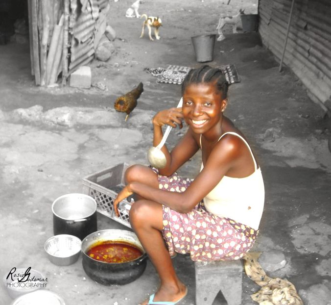 Girl_Cooking_BW_highlights_branded