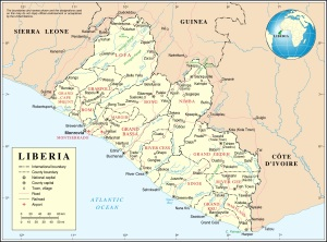 UN_Liberia_Map_public_domain
